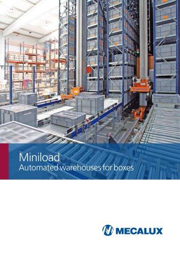 Miniload