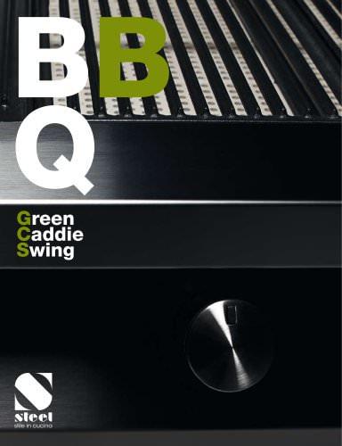 Catalogo Barbecue