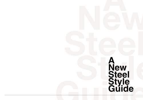 Steel_General Brochure