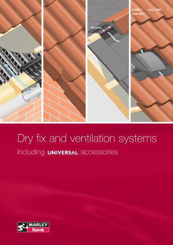 Dry Fix and Ventilation Systems
