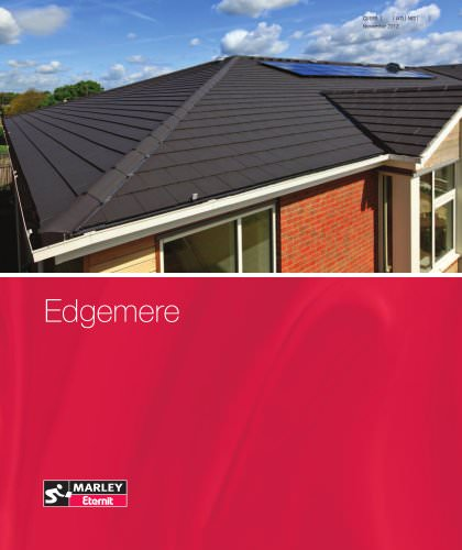 Edgemere Brochure
