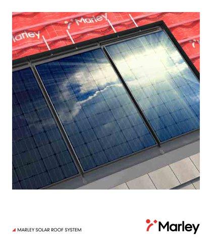 Marley SolarTile brochure