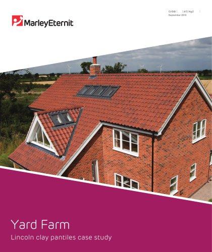 Yard Farm