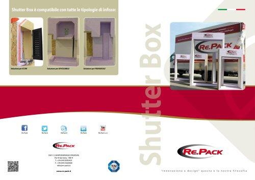 Shutter Box