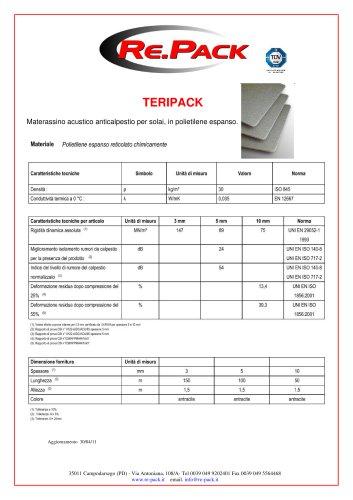 TERIPACK