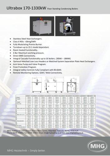 Ultrabox 170-1330kW