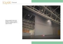 Flexiwall pareti tessili mobili - 4
