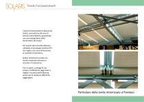 Soluzioni tessili per l'acustica tende e pannelli - 3