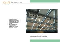 Tende per lucernari, soffitti vetrati e giardini d'inverno - 6