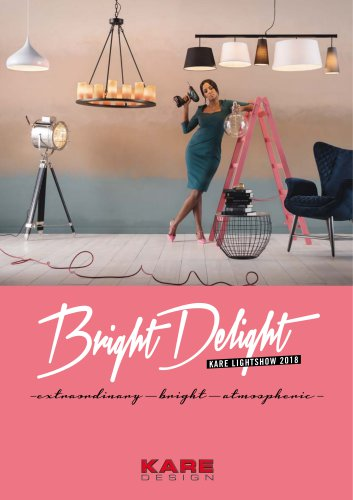 Bright Delight