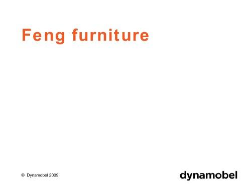 Feng furniture
