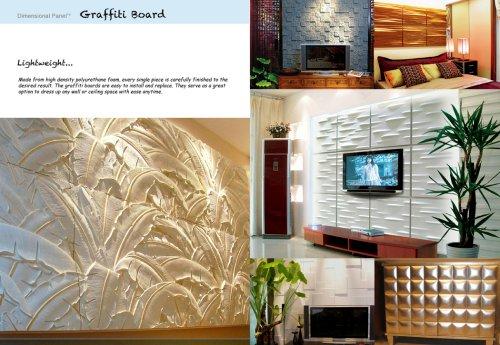 Graffiti Board - GD-19