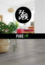 FLOOVER PURE (senza PVC)