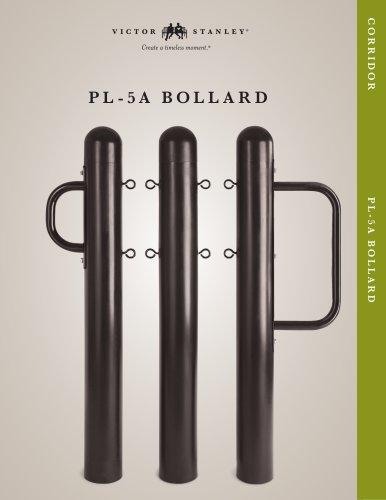 PL-5A Bollard