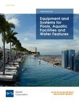 Natare Corporate Brochure