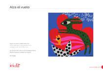 ICI ET LÀ Quadros - V. Linares - 11