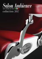Salon Ambience Colletion 2017