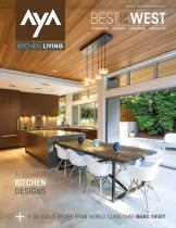 AyA Kitchen Living | Issue 10