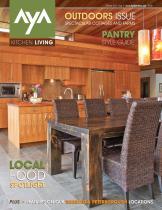 AyA Kitchen Living | Issue 6 | Summer 2011