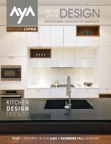 AyA Kitchen Living | Issue 7 | Winter 2013