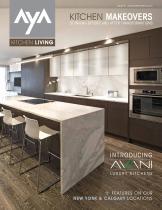 AyA Kitchen Living | Issue 8