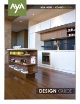 Design Guide | New Condo & Home Edition