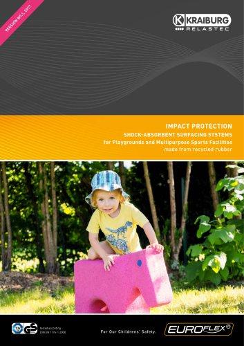 EUROFLEX IMPACT PROTECTION