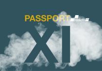 Passport XI 2019