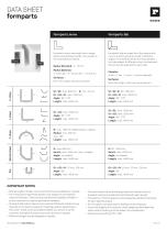 formparts datasheet