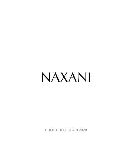 NAXANI HOME COLLECTION 2020