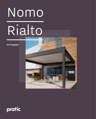 NOMO | RIALTO