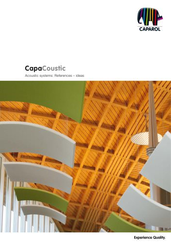 CapaCoustic