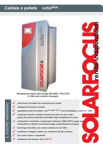 Informazione breve: OCTOPLUS