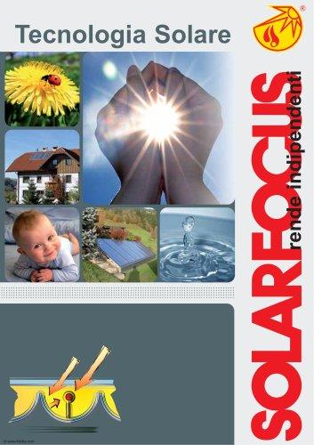 Tecnologia Solare CPC