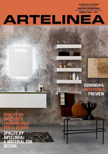 artelinea magazine