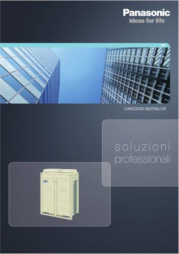 Catalogo climatizzatori industriali