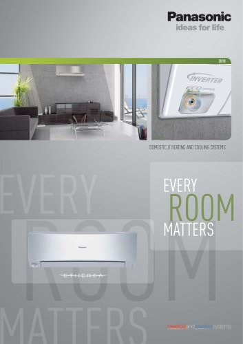 EVERY  ROOM  MATTERS