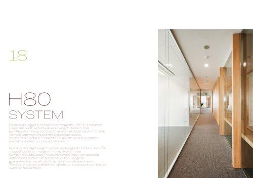 H80 SYSTEM
