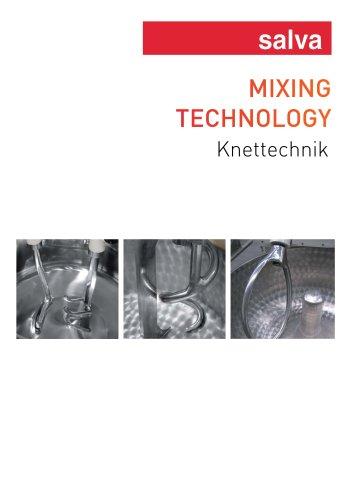 MIXING TECHNOLOGY
