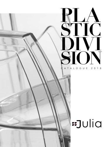 PLA STIC DIVI SION CATALOGUE 2018