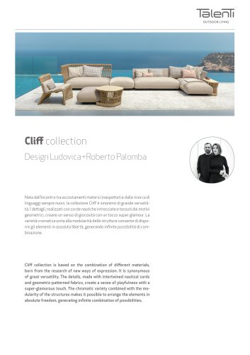 Cliff collection