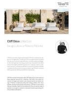 Cliff Décocollection