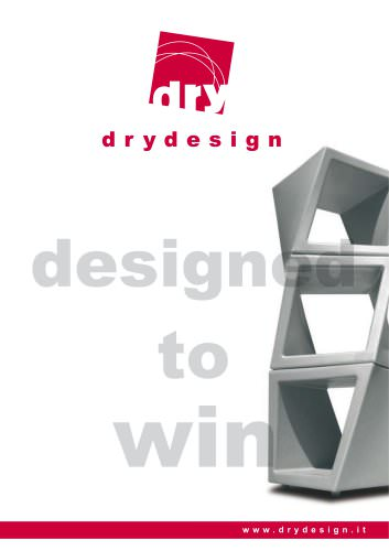 catalogo generale drydesign