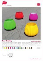 Tuly floating