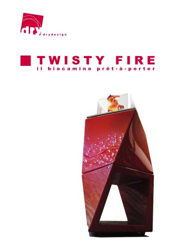 Twisty Fire
