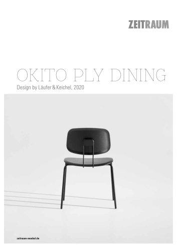 OKITO PLY DINING