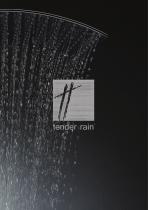 Tender Rain Catalogue for Ipad