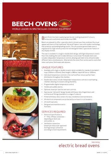 Beech-Electric-Bread