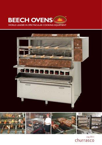 Beech Ovens Churrasco
