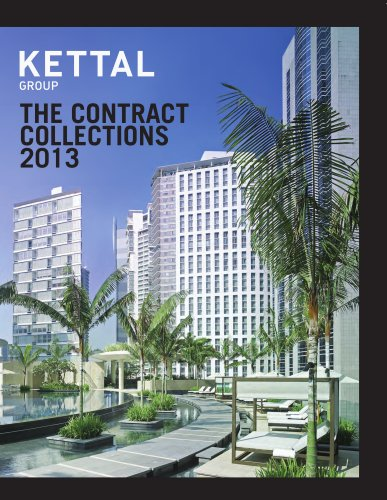 Kettal Group Contract 2013